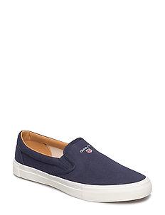 Hero Slip-on shoes - MARINE