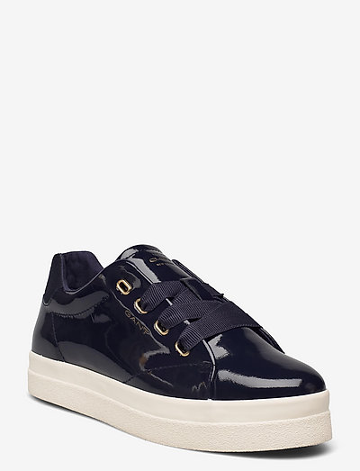 Avona Sneaker - low top sneakers - marine