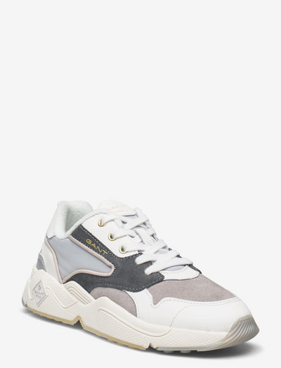 Nicewill Sneaker - low top sneakers - white/gray