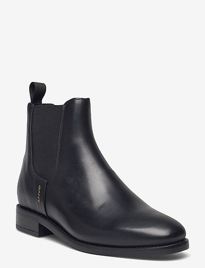 Fayy Chelsea Boot - chelsea boots - black