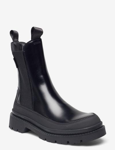 Prepnovo Chelsea Boot - chelsea boots - black