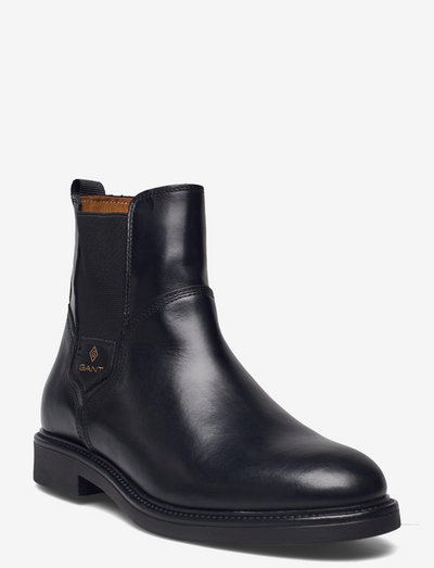 Trazy Chelsea - chelsea boots - black