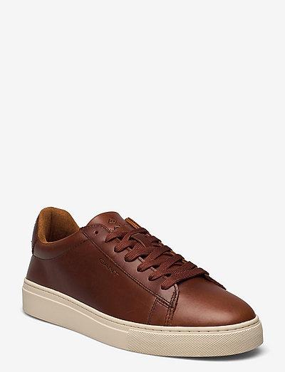 Mc Julien Sneaker - low tops - cognac