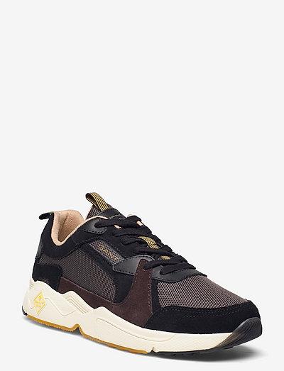 Nicewill Sneaker - low tops - black