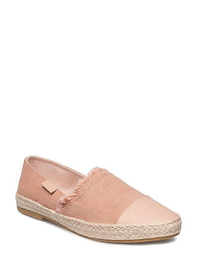 Krista Slip-on shoes - NUDE PINK