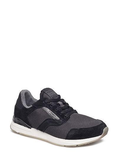 Andrew Sneaker - BLACK