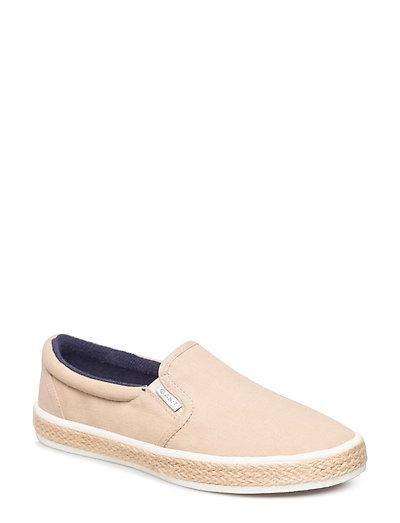 Master Slip-on shoes - DRY SAND