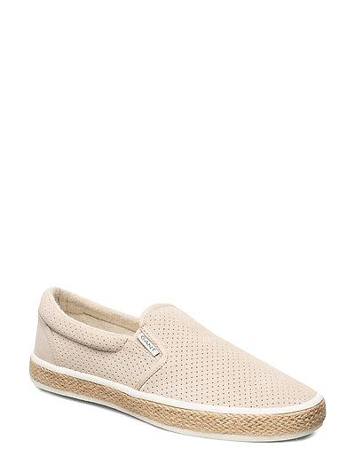 Primelake Slip-On Shoes Espadrilles Schuhe Beige GANT