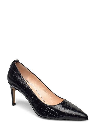 Betty Pumps Shoes Heels Pumps Classic Schwarz GANT   GANT SALE