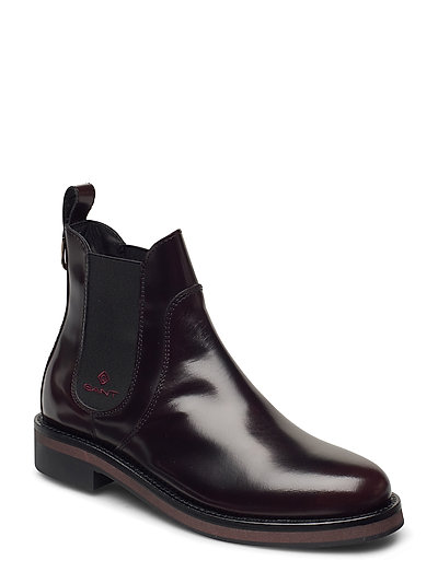 Maliin Chelsea Shoes Chelsea Boots Braun GANT