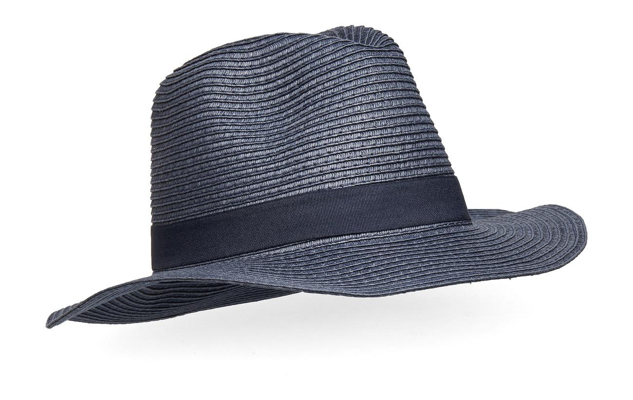 GAP V-PANAMA HAT - TAPESTRY NAVY