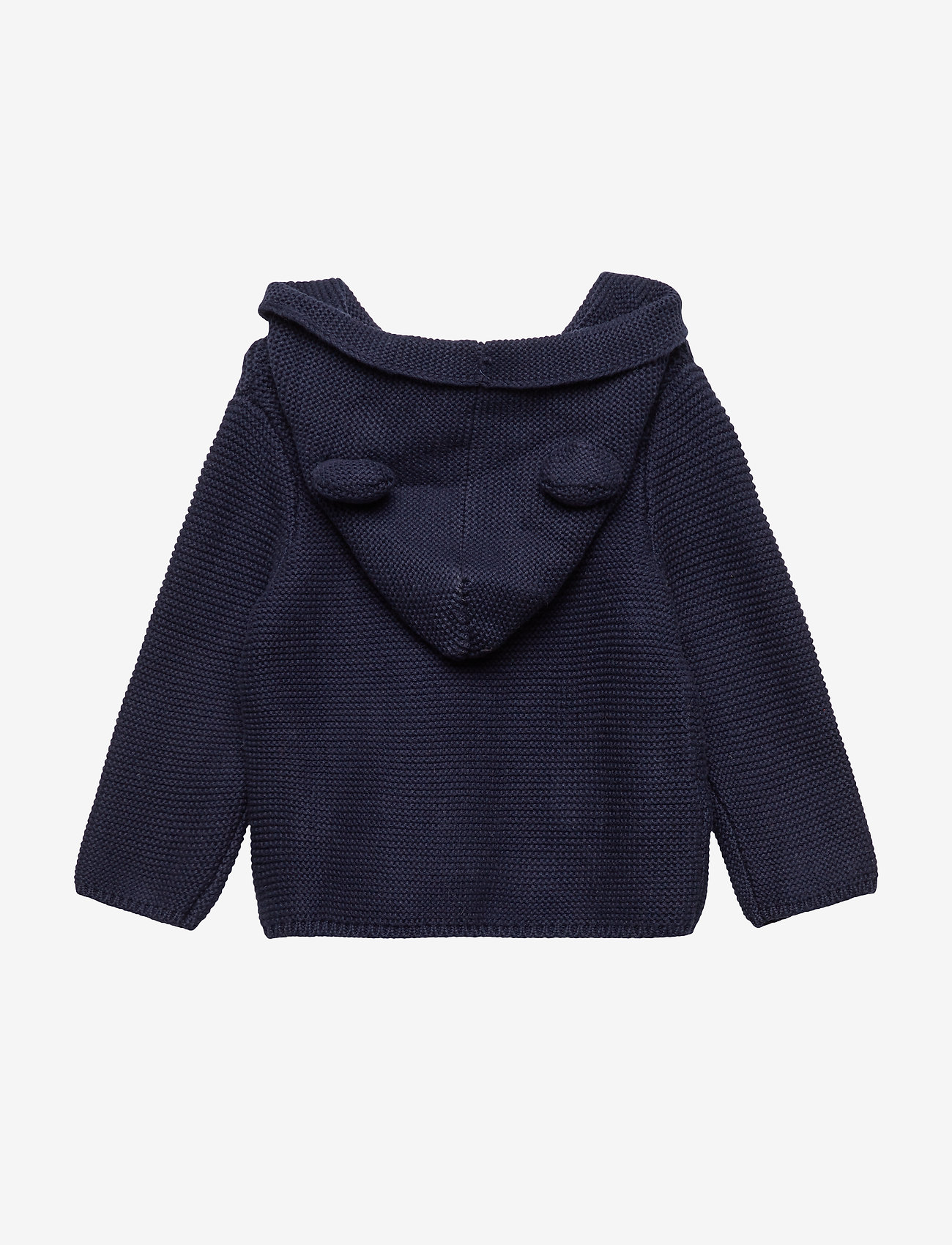 GAP - Baby Brannan Bear Sweater - gilets - navy uniform - 1