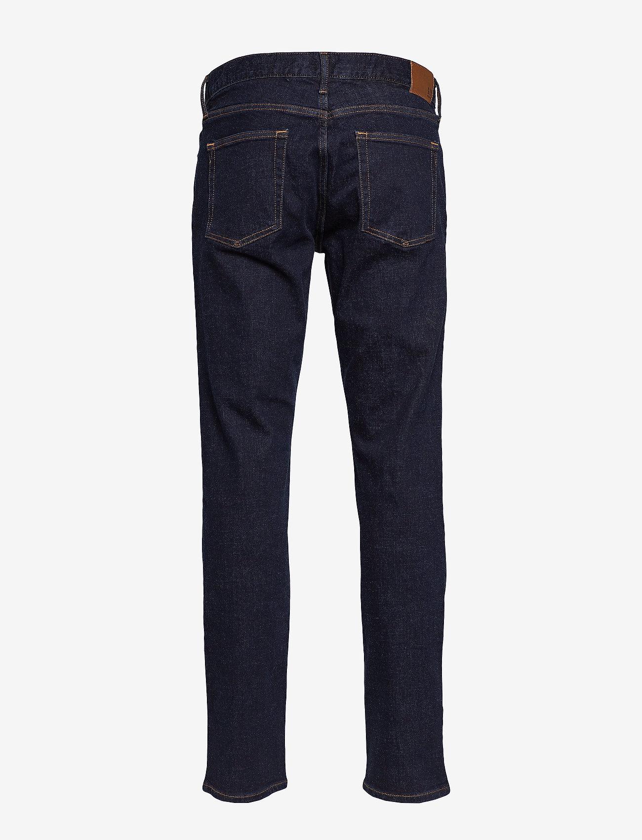 Slim Straight Jeans With Gapflex (Resin Rinse) - GAP l7IEWL