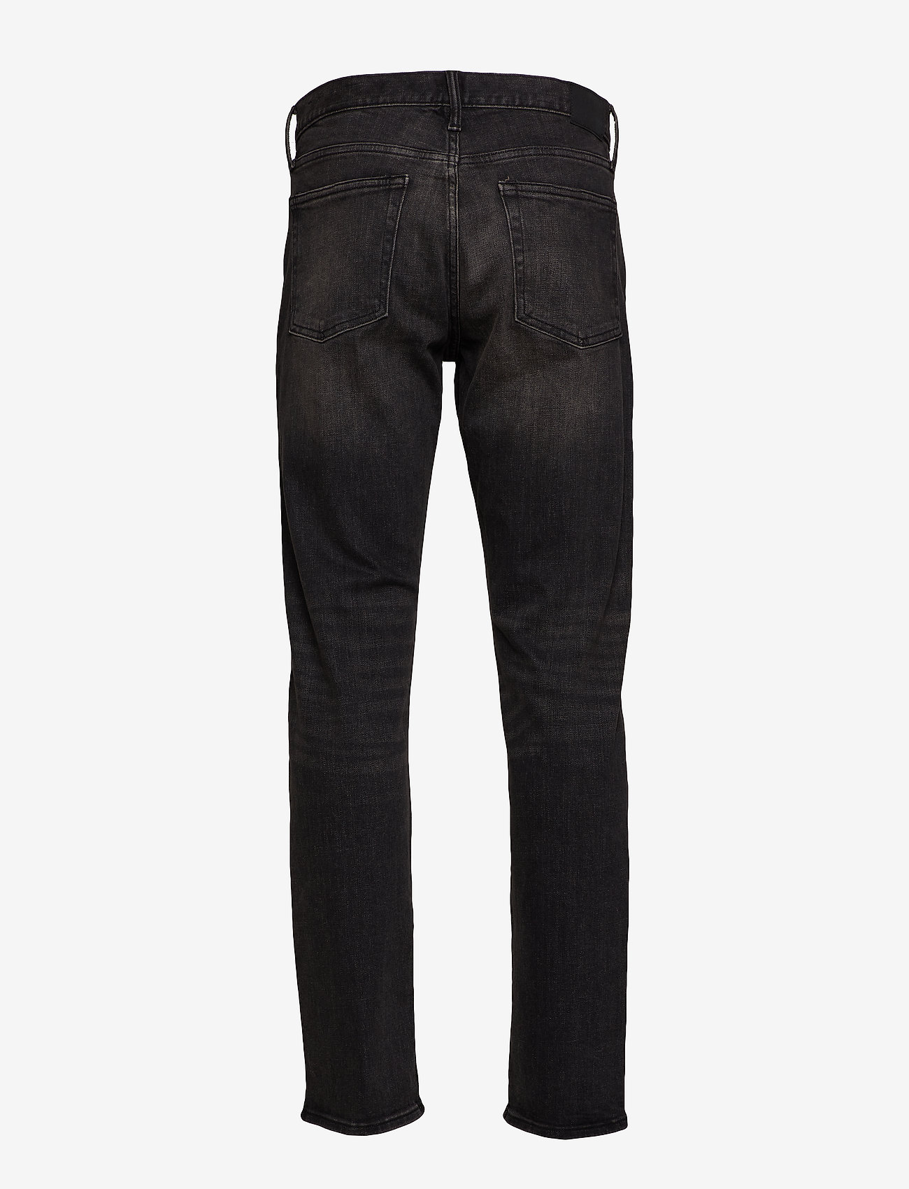 GAP - Slim Straight Jeans with GapFlex - slim jeans - washed black - 1