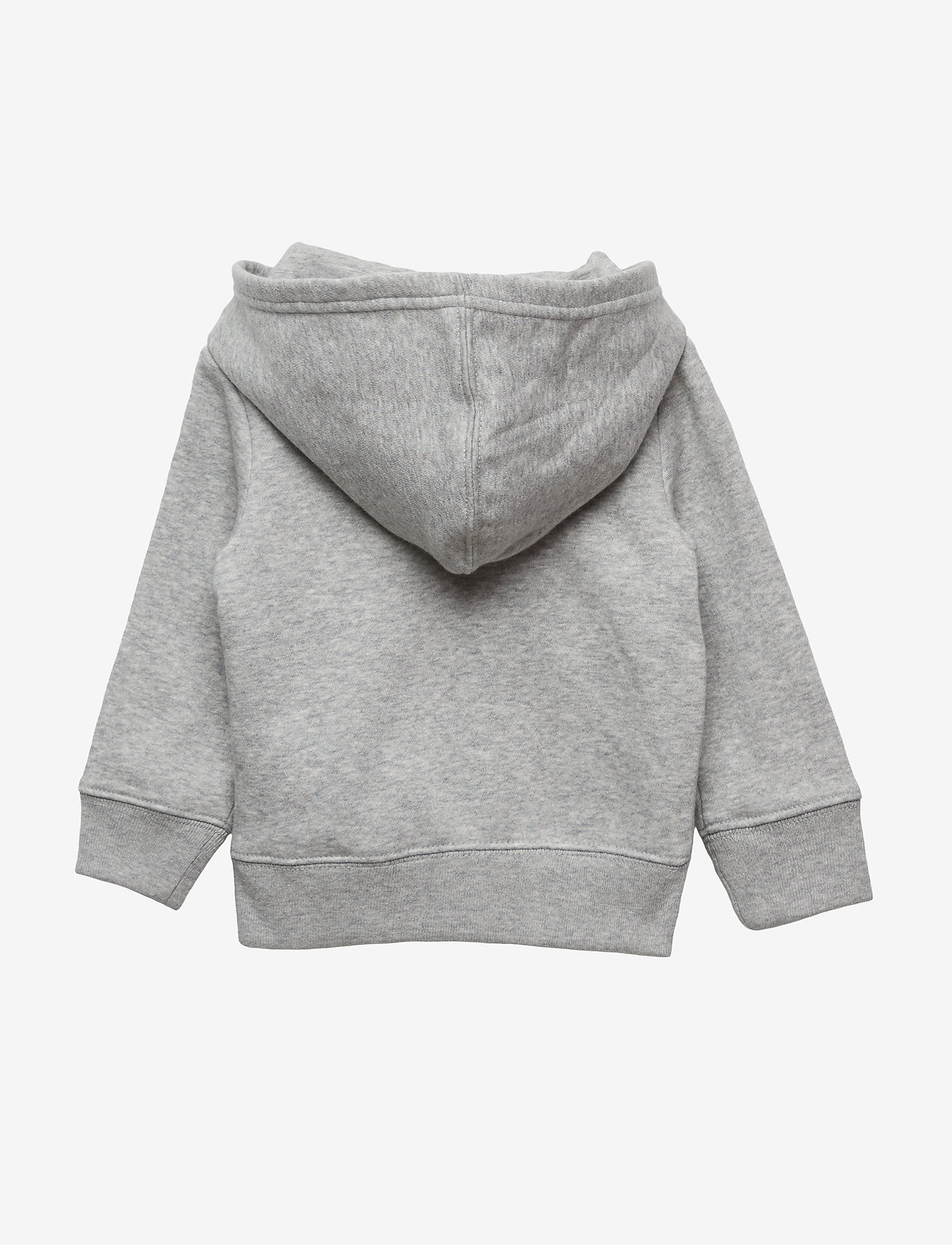 Toddler Gap Logo Hoodie Sweatshirt (Heather Grey) (17.55 €) - GAP SNbrK