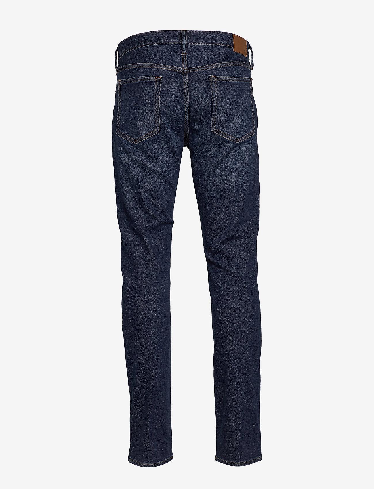 GAP - Slim Jeans with GapFlex - slim jeans - worn dark - 1