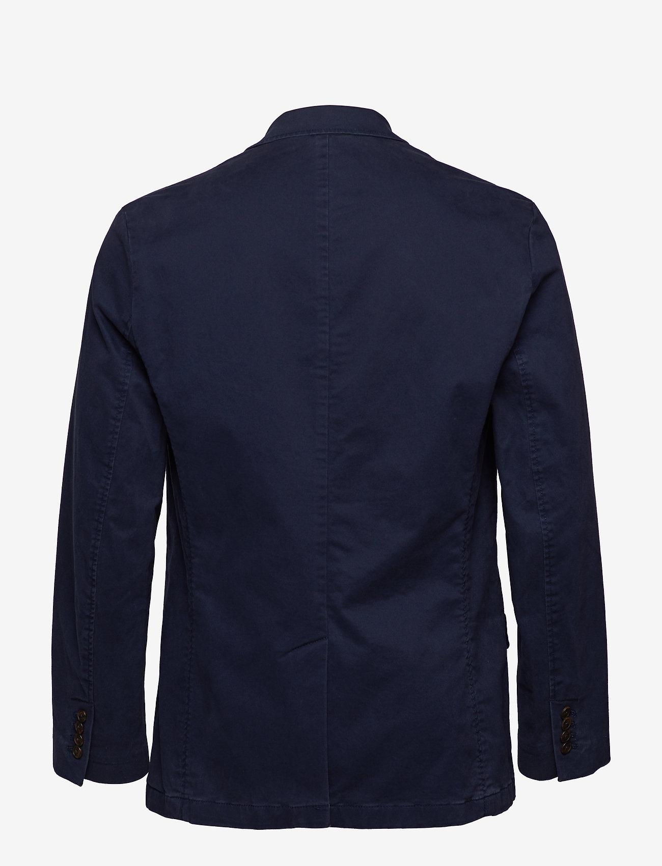 GAP Casual Classic Blazer in Stretch- Costumes & Blazers CPqHNP71 7gtSO M8XVvqRD