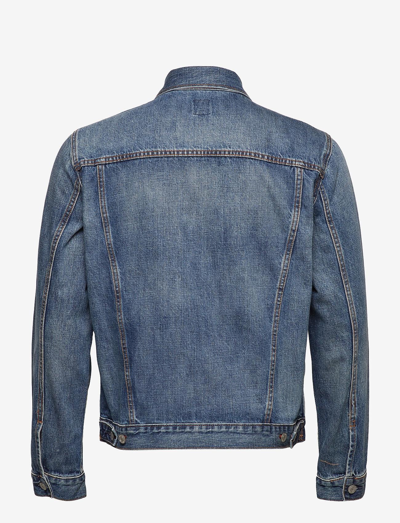 Gap Icon Denim Jacket - Jackets & Coats