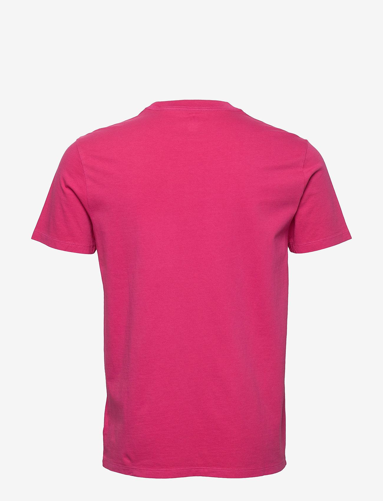 Pocket T-shirt (Bright Peony Pink) (104.30 kr) - GAP OD5Njvmb