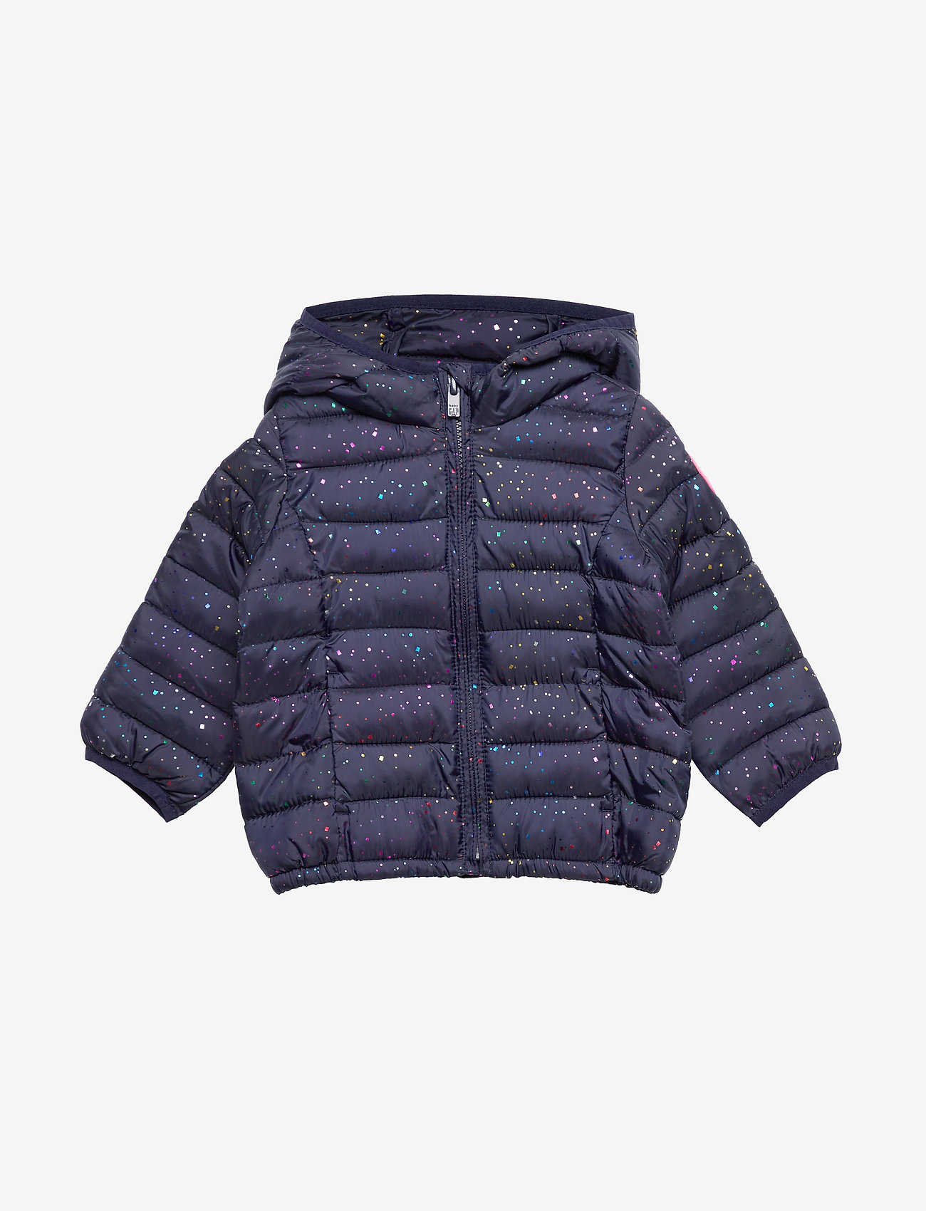 GAP - Toddler ColdControl Puffer - untuva- & toppatakit - navy uniform