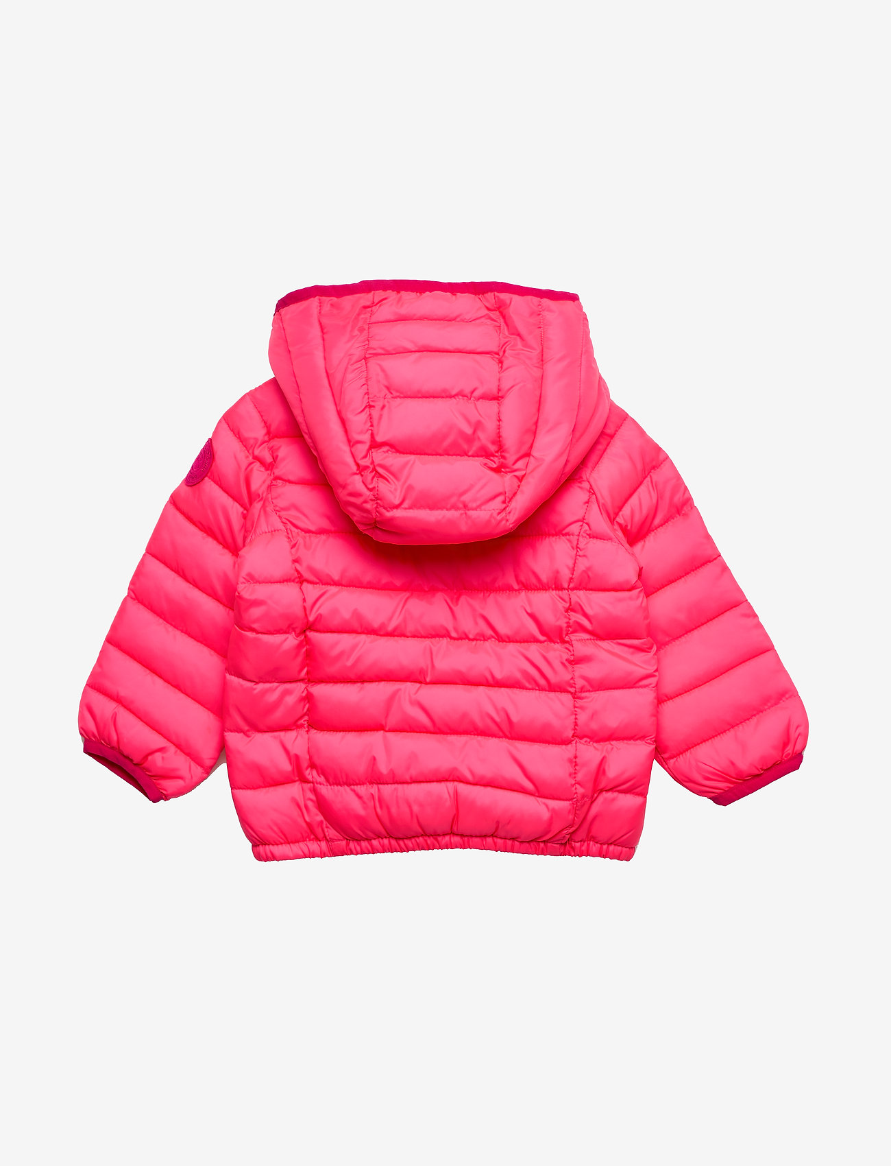 GAP - Toddler ColdControl Lightweight Puffer - untuva- & toppatakit - pink light