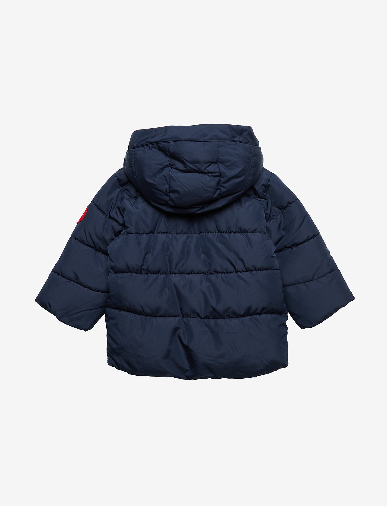 GAP - Toddler ColdControl Max Puffer - untuva- & toppatakit - tapestry navy