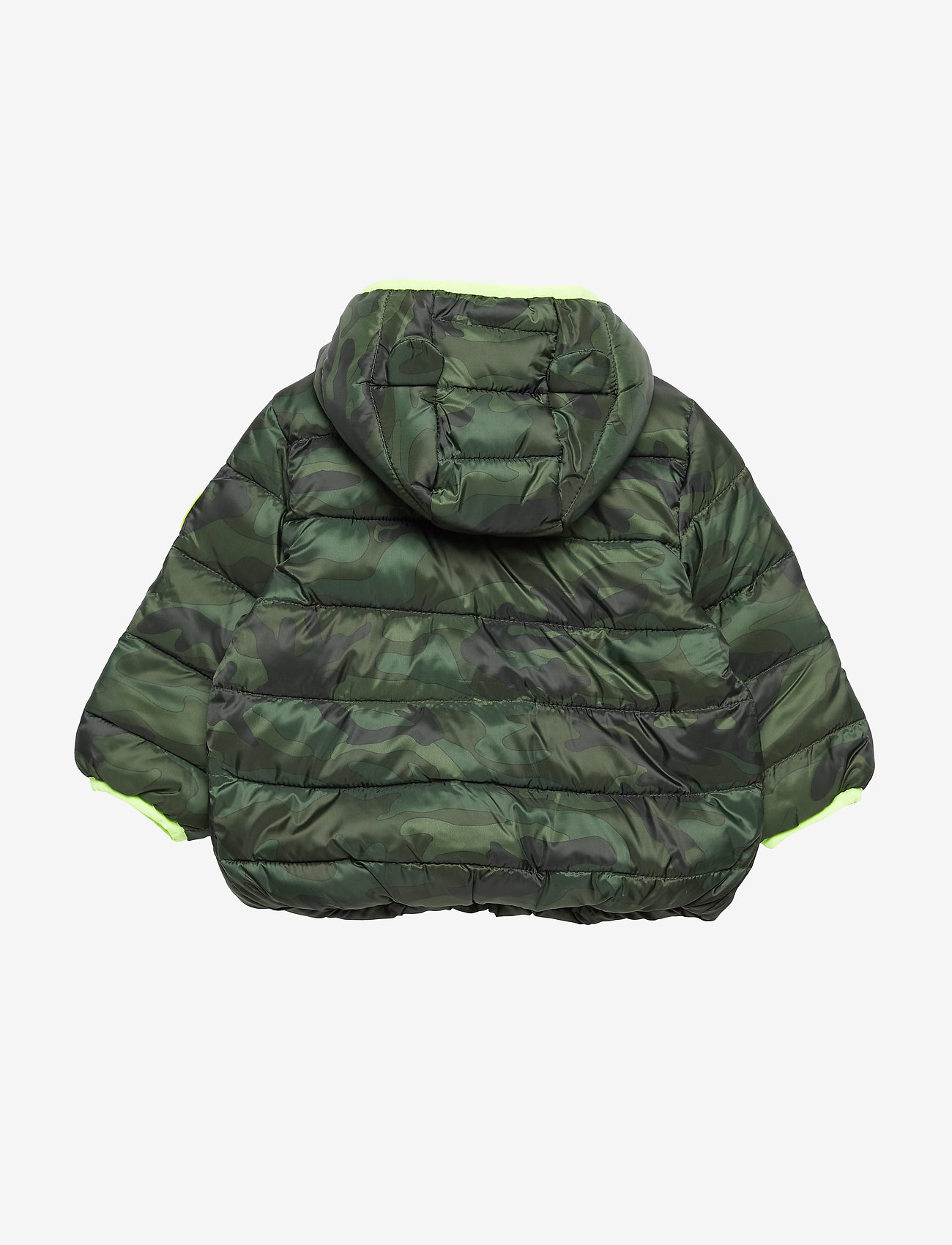 GAP - Baby ColdControl Lightweight Puffer - untuva- & toppatakit - new juniper green