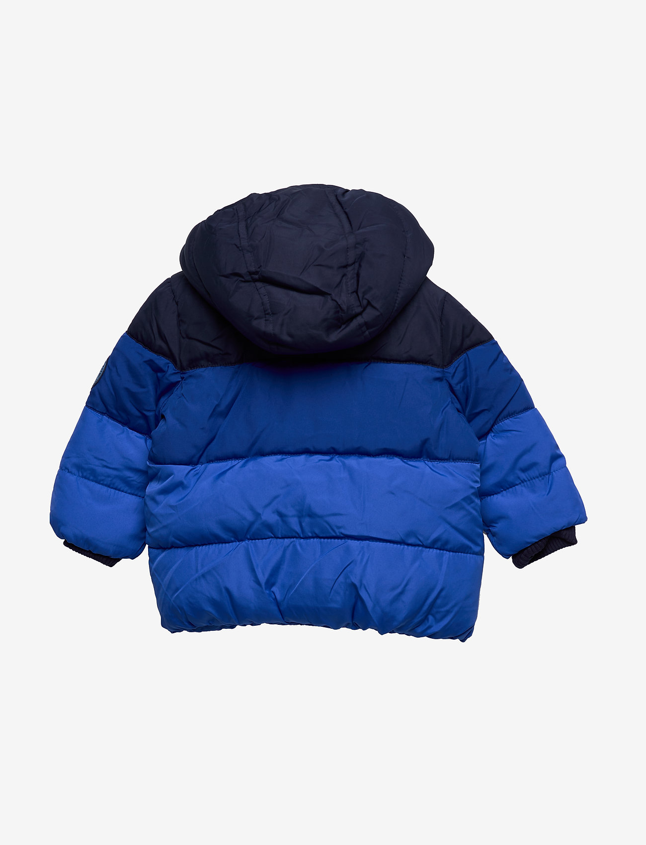 GAP - Baby ColdControl Max Puffer - untuva- & toppatakit - radiant blue