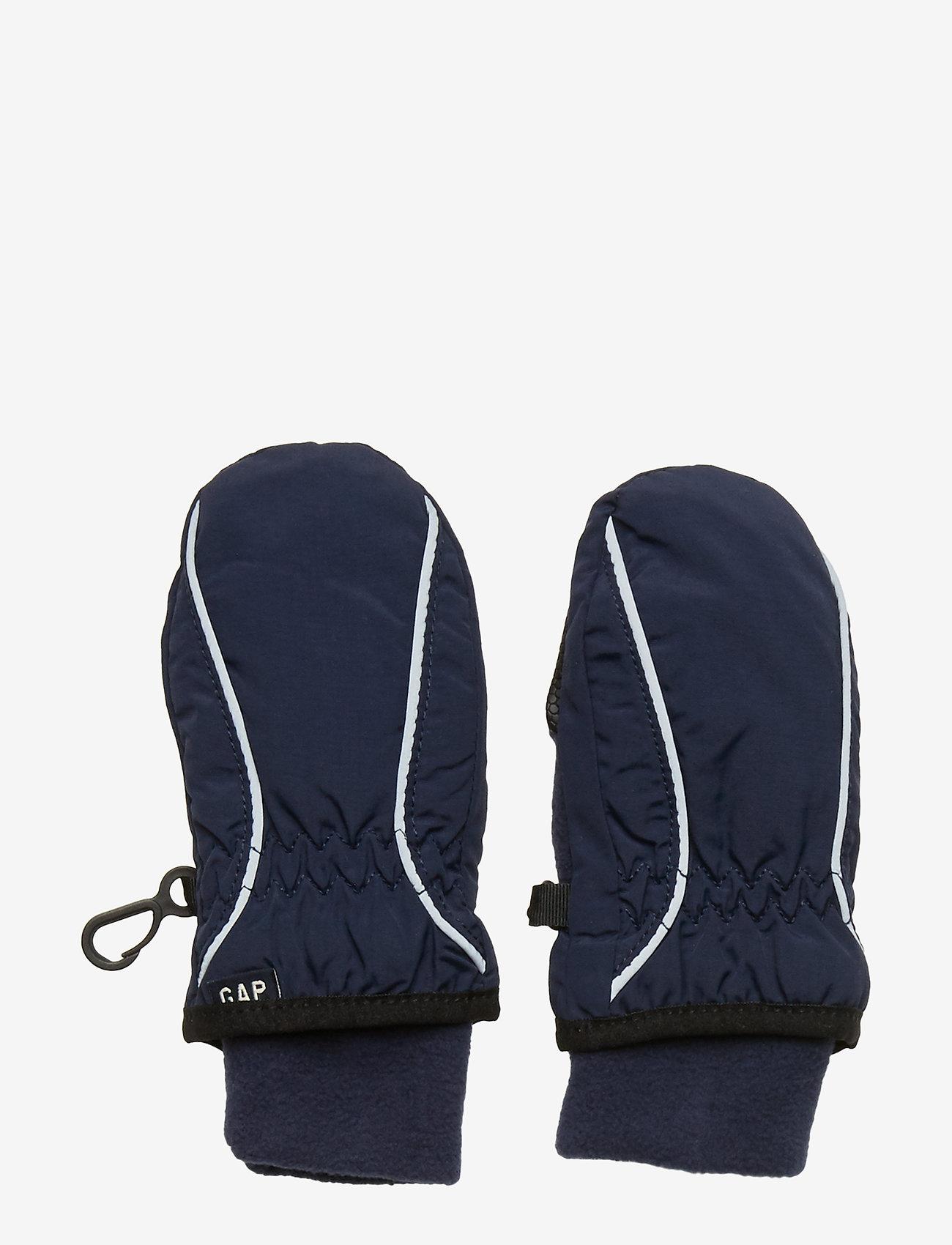 GAP - Toddler ColdControl Gloves - käsineet - tapestry navy