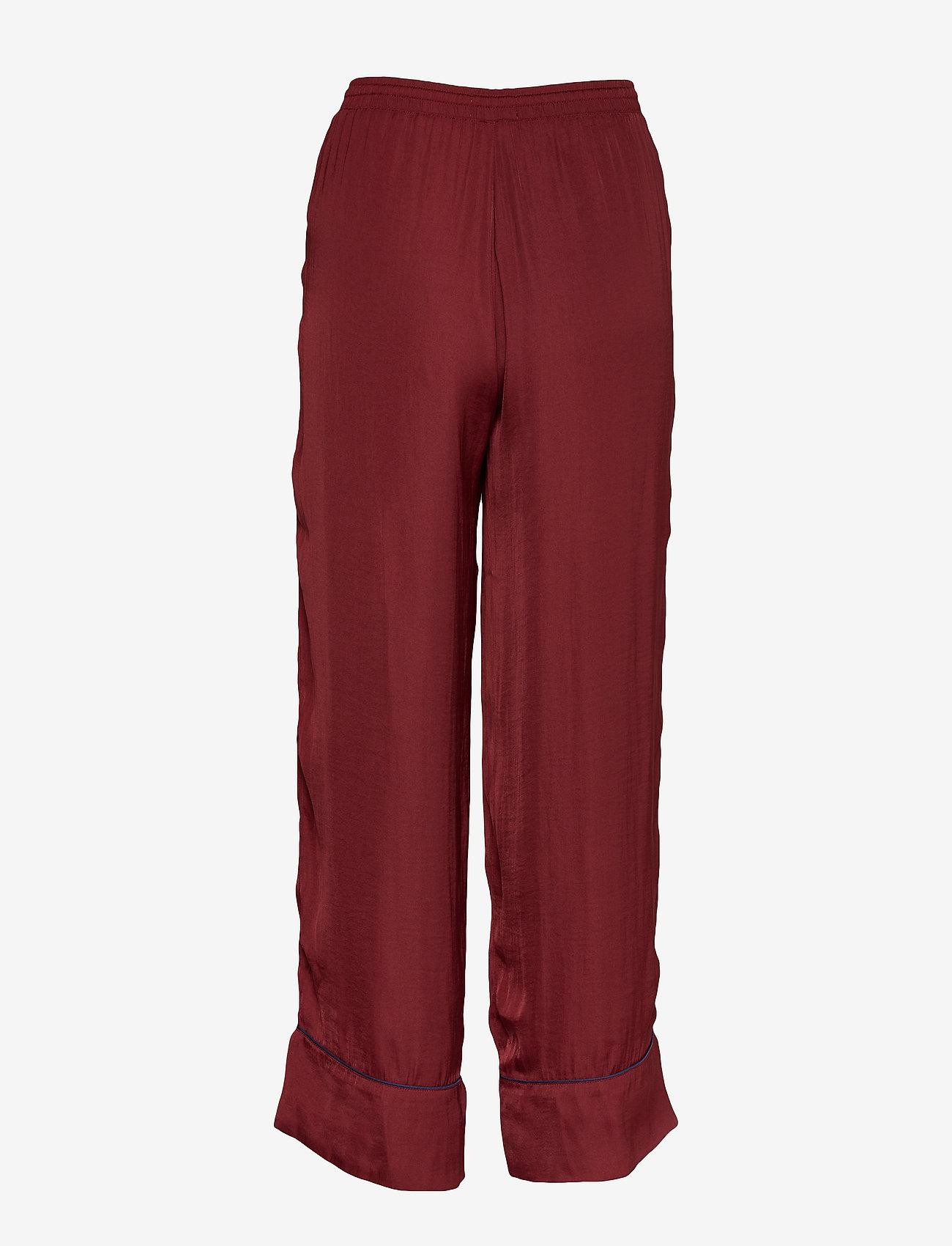 Dreamwell Satin Crop Pants (Carmenere 525) - GAP Lp8sk1