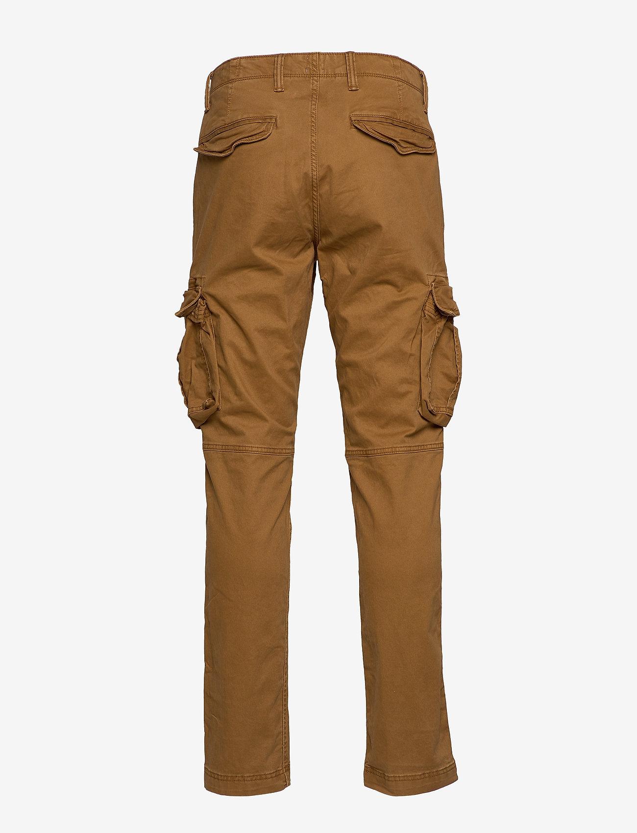 GAP - Cargo Pants with GapFlex - bojówki - palomino brown global - 1