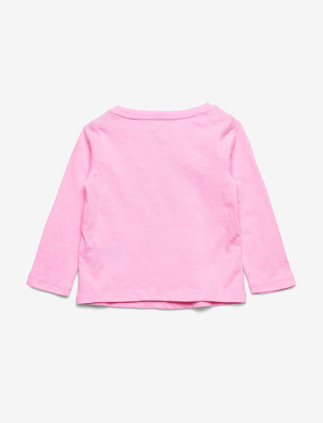 Gap Babygap | Disney Minnie Mouse T-shirt - Överdelar Parisian Pink