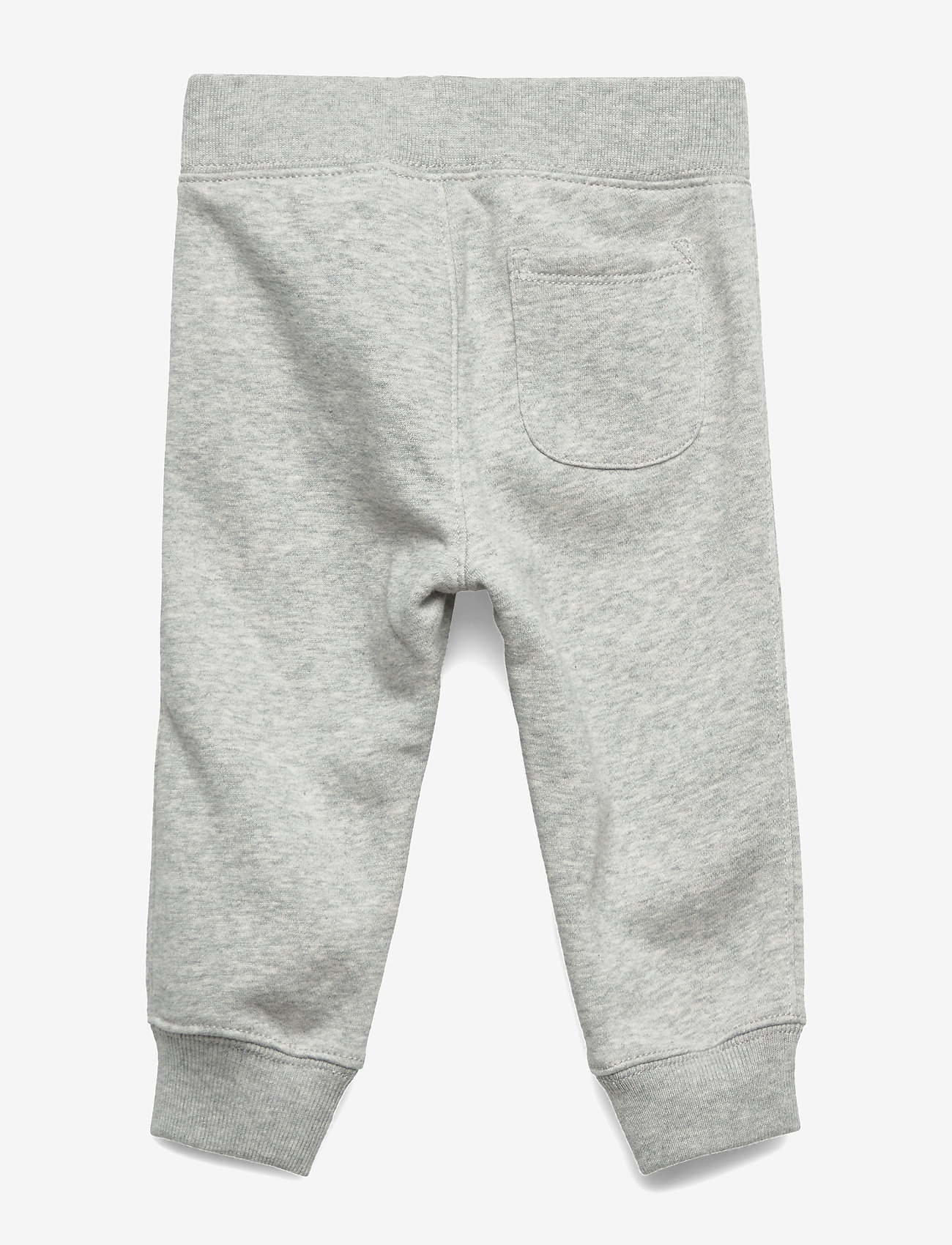 Gap Fr Garch Pant - Nederdelar Light Heather Grey B08