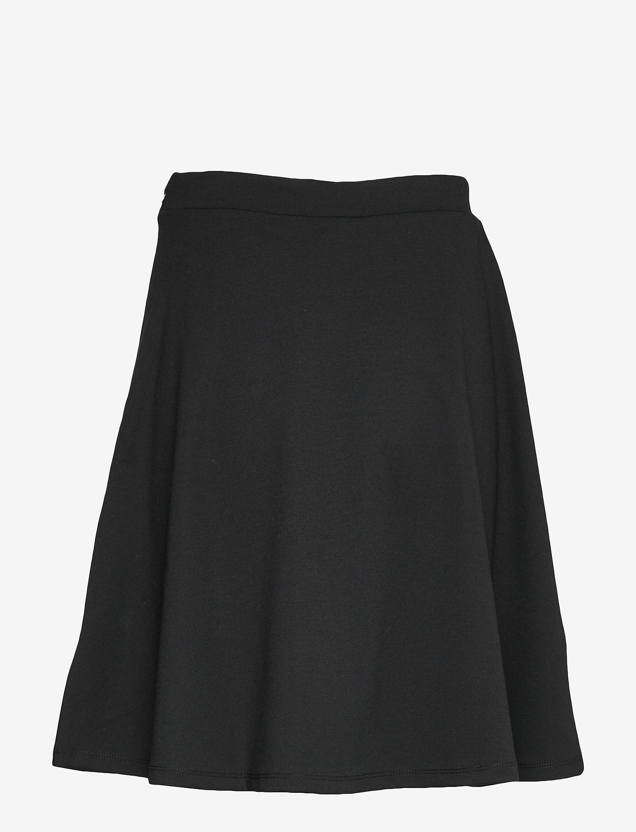 V-f/f Skirt - Ponte (True Black) - GAP g8zYtO