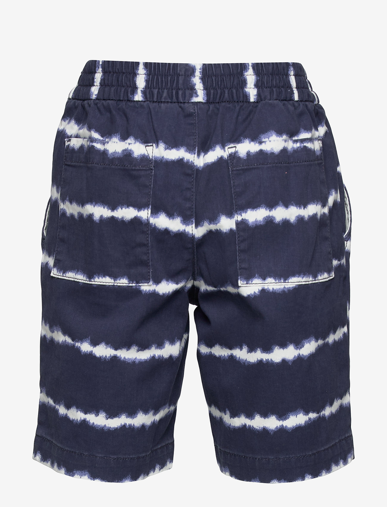 Kids Pull-on Easy Shorts With Stretch (Indigo Tye Dye Tapnavy) (18.85 €) - GAP lpYXP