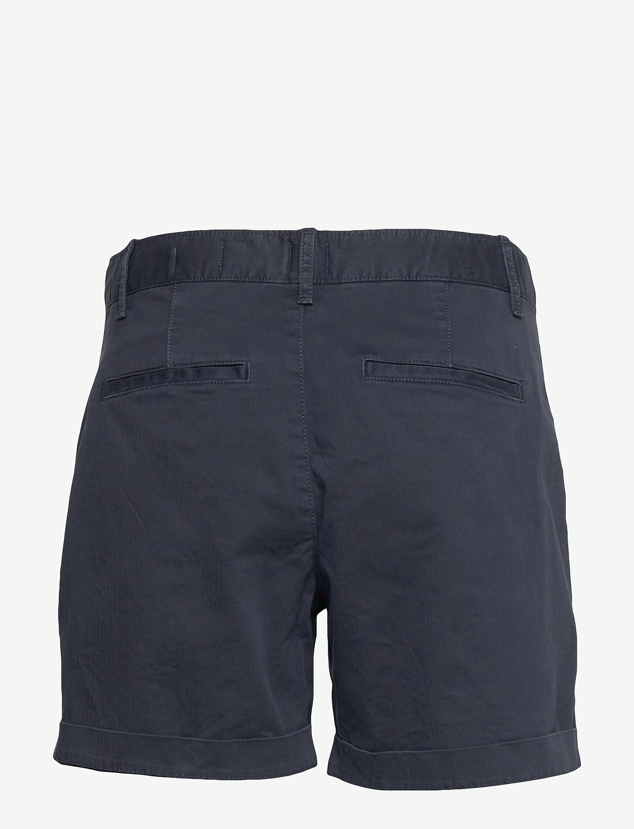 GAP - Utility Khaki Short - chino-shortsit - true indigo 2 - 1