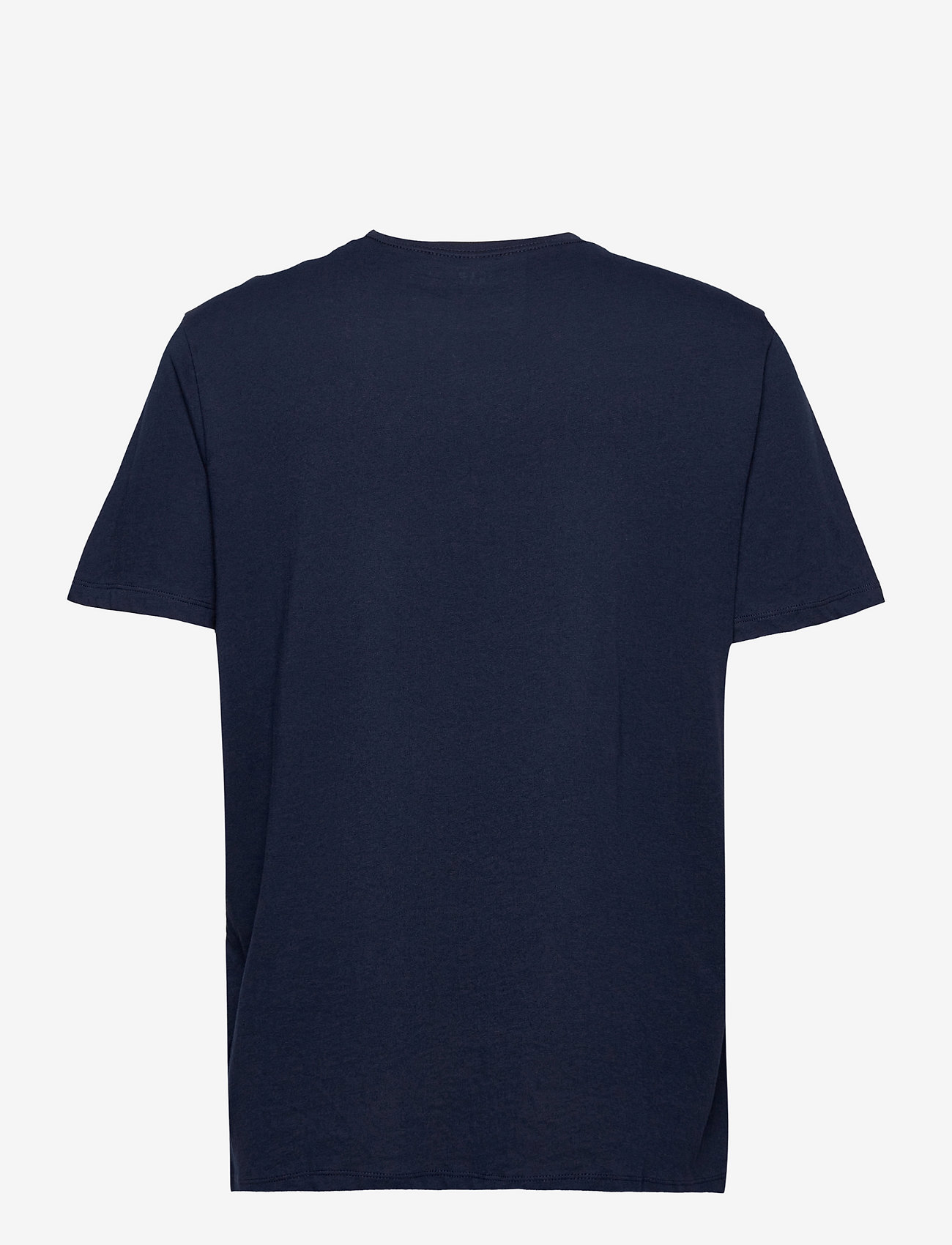 GAP - V-BASIC ARCH 2 PACK - t-shirts à manches courtes - multi - 1