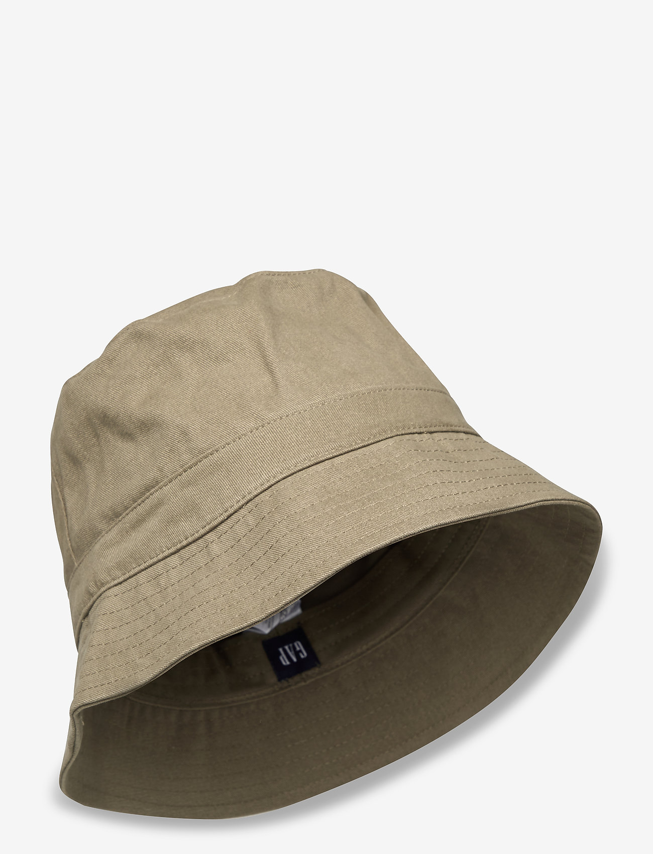GAP - Bucket Hat - chapeaux - olive 005 - 0