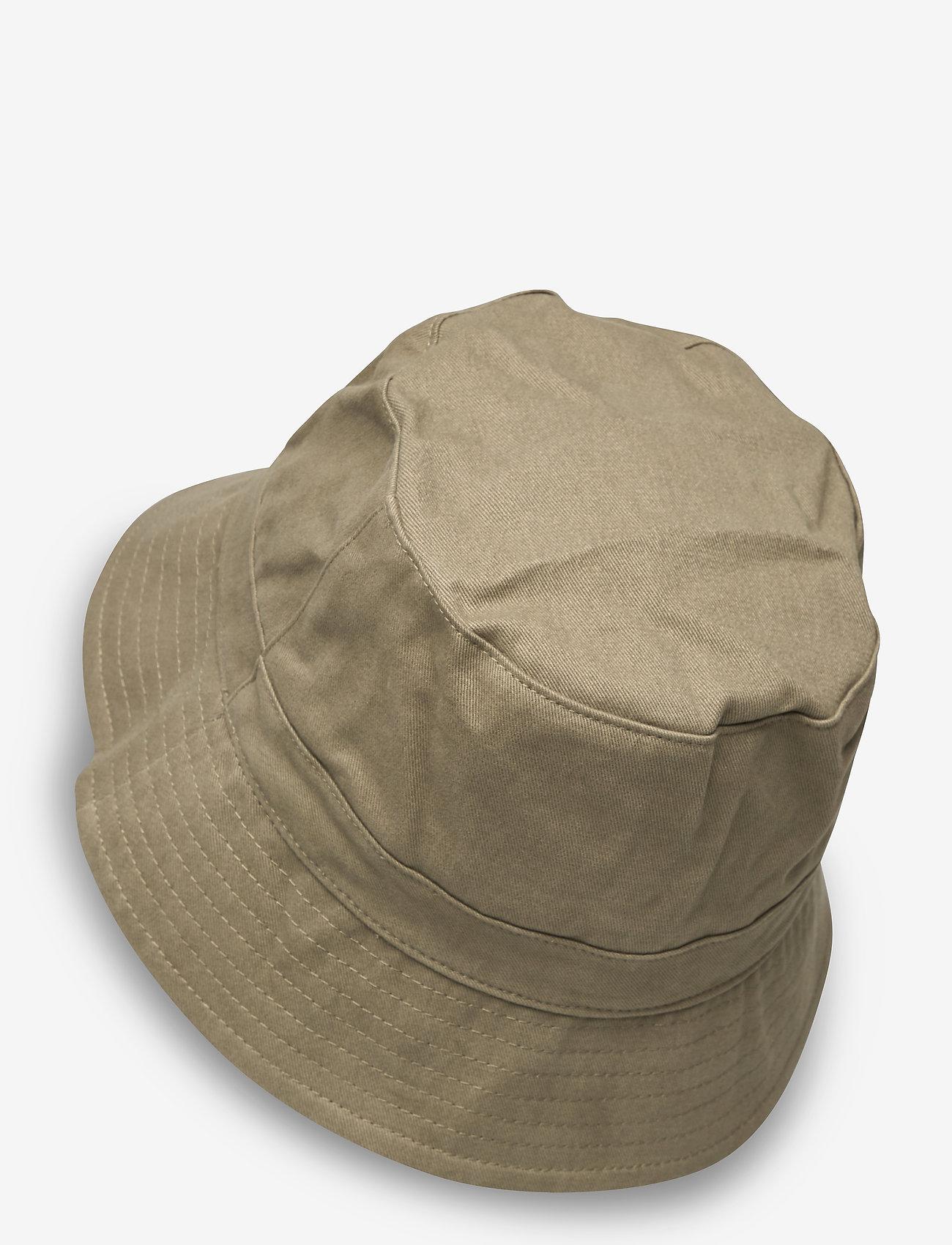 GAP - Bucket Hat - chapeaux - olive 005 - 1