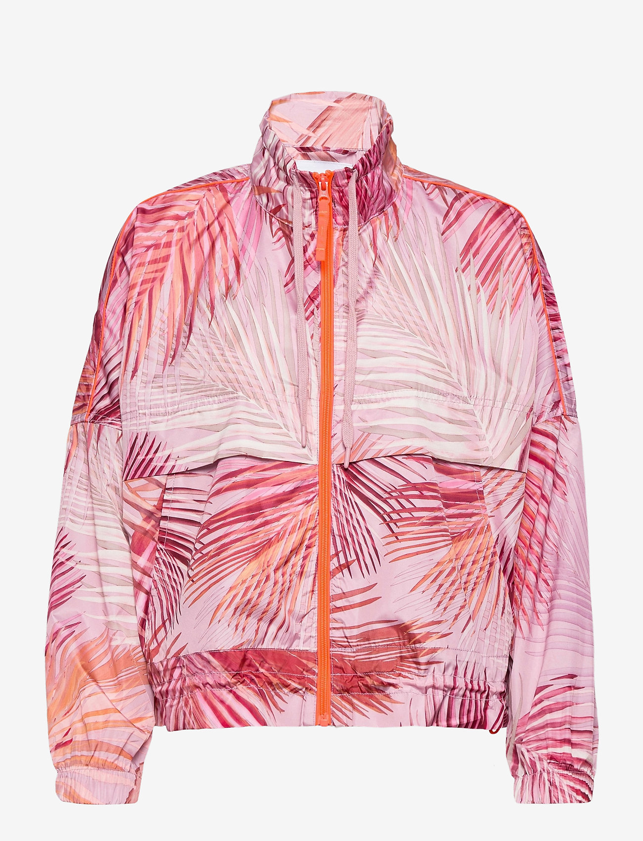 GAP - GapFit Lighweight Windbreaker - lichte jassen - palm print - 1