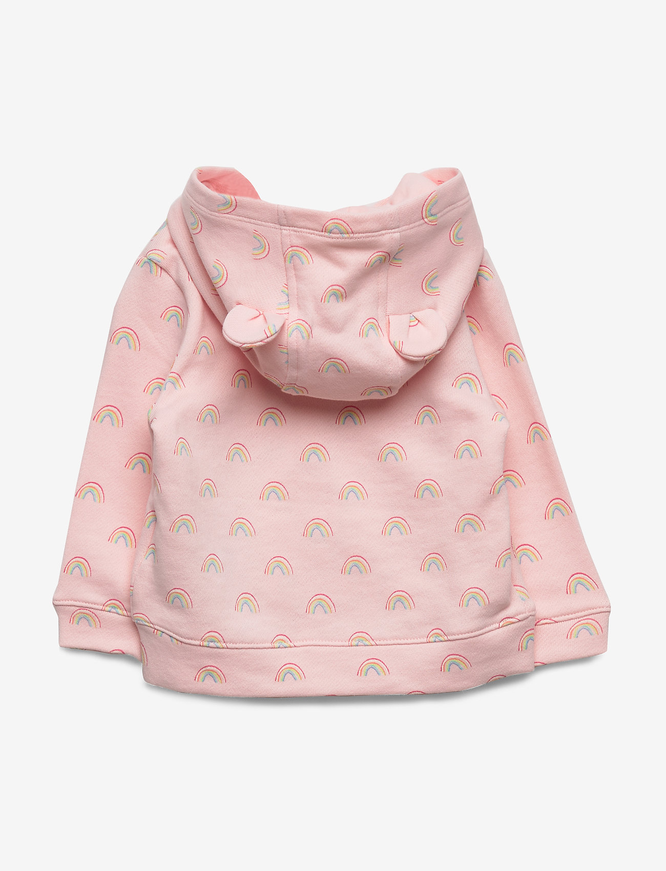 Baby Graphic Hoodie (Pink Cameo) (25.20 €) - GAP 3MBEl