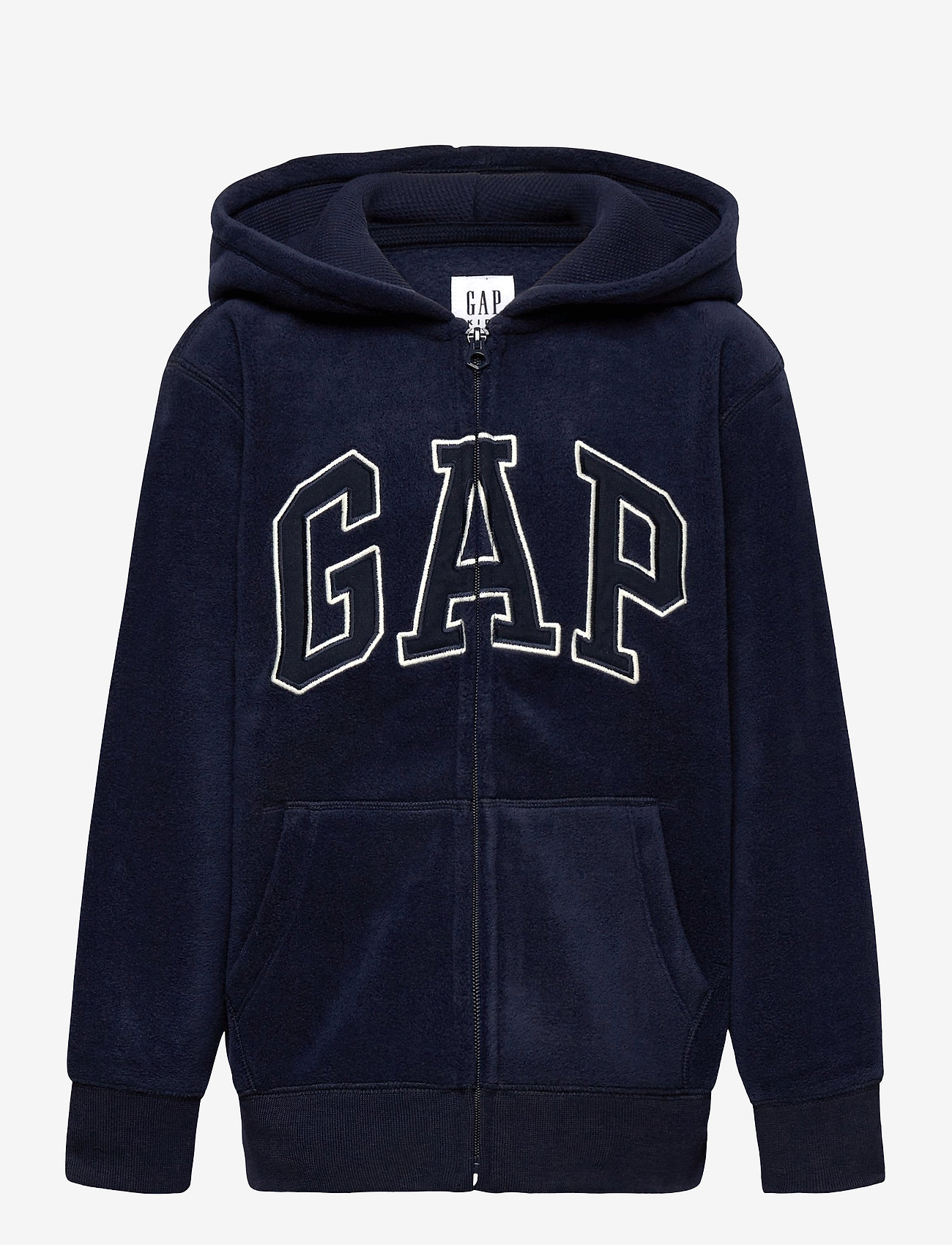 GAP - Kids Gap Logo Hoodie - kapuzenpullover - tapestry navy - 0