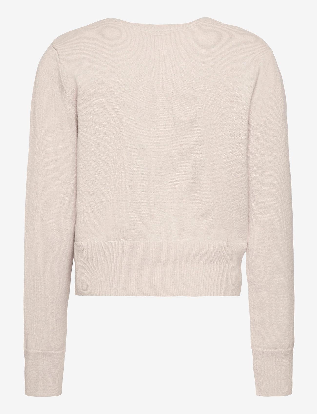 GAP - Kids Cardigan Sweater - gilets - soft ivory 203 - 1