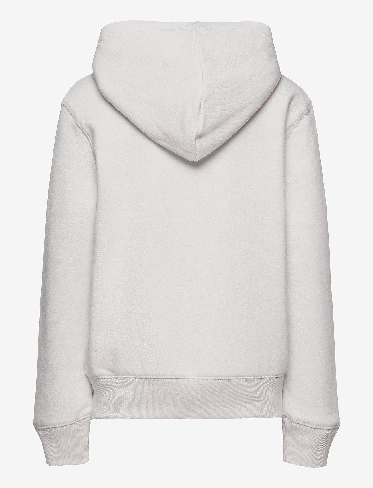 GAP - Kids Gap Logo Hoodie - hoodies - carls stone - 1