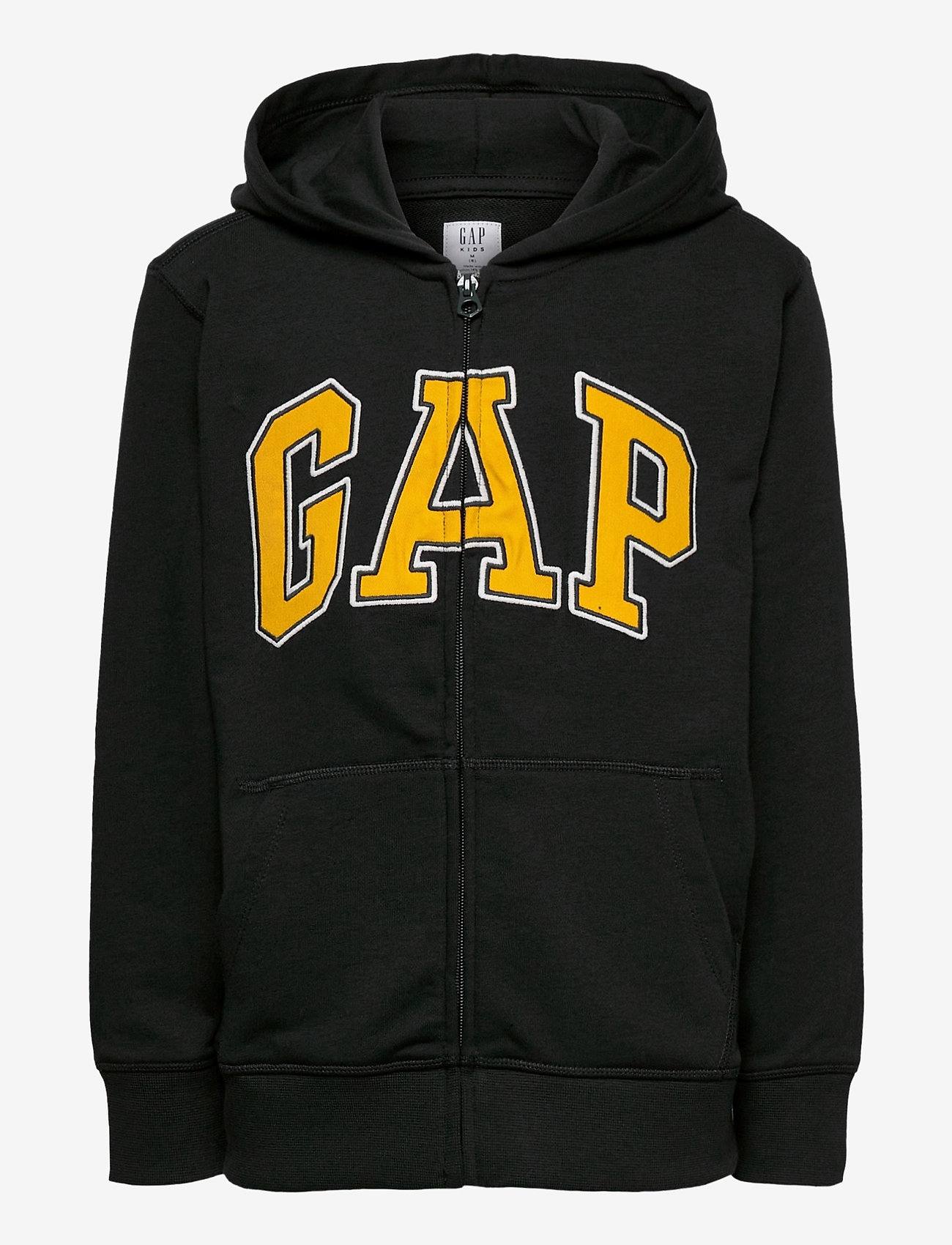 GAP - FT NEW ARCH FZ - hoodies - cambridge green 115 - 0