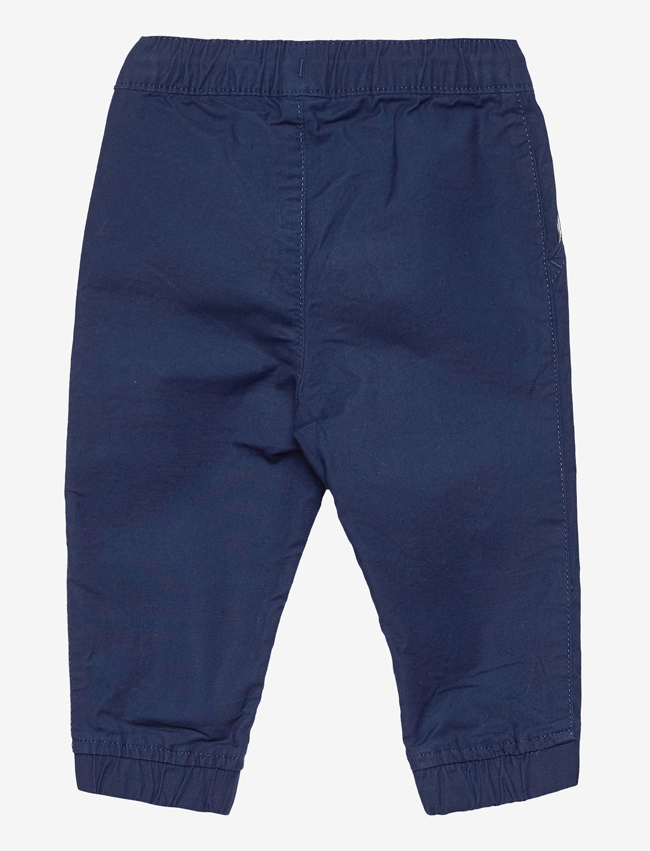GAP - Toddler Pull-On Everyday Joggers with Washwell™ - trousers - elysian blue - 1