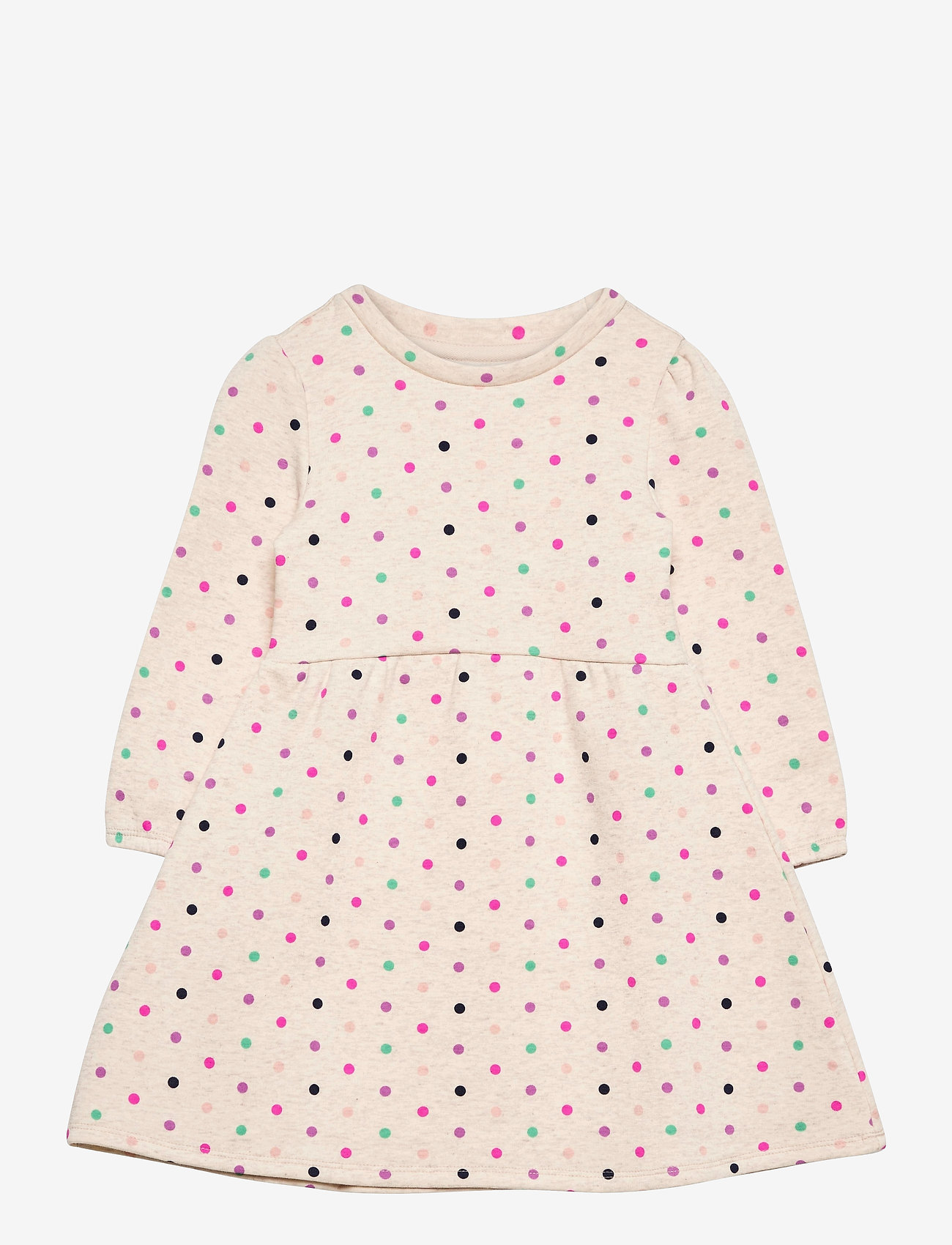 GAP - Toddler Cozy Polk-A-Dot Dress - kleider - dot print - 0