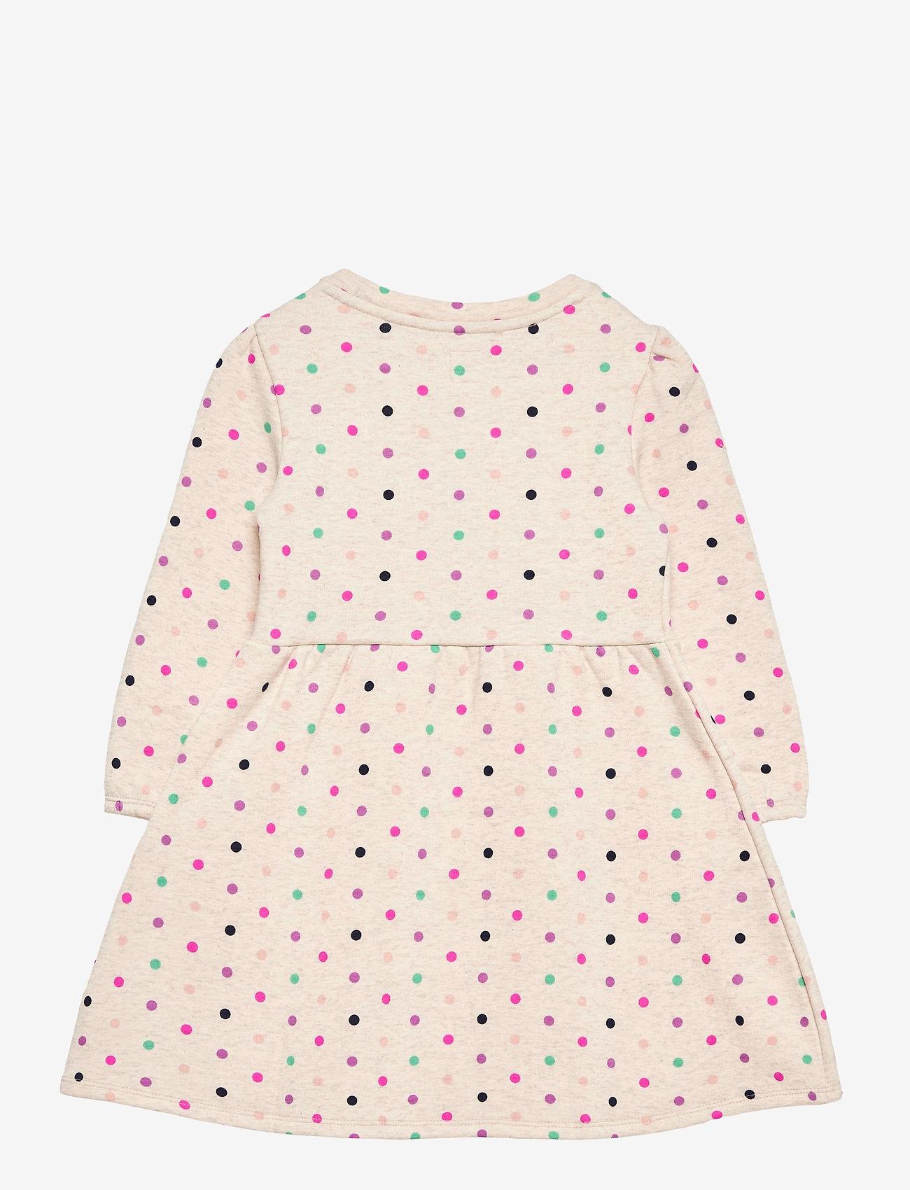 GAP - Toddler Cozy Polk-A-Dot Dress - kleider - dot print - 1