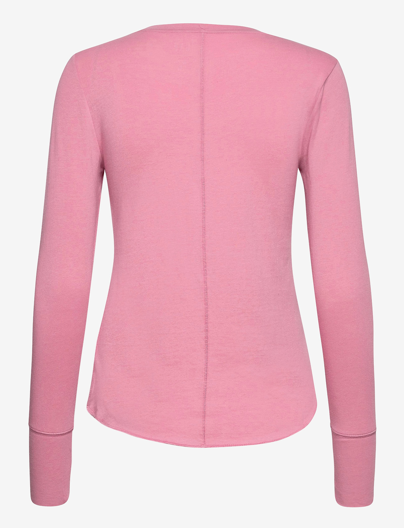 GAP - Feather T-Shirt - long-sleeved tops - elle pink 264 - 1