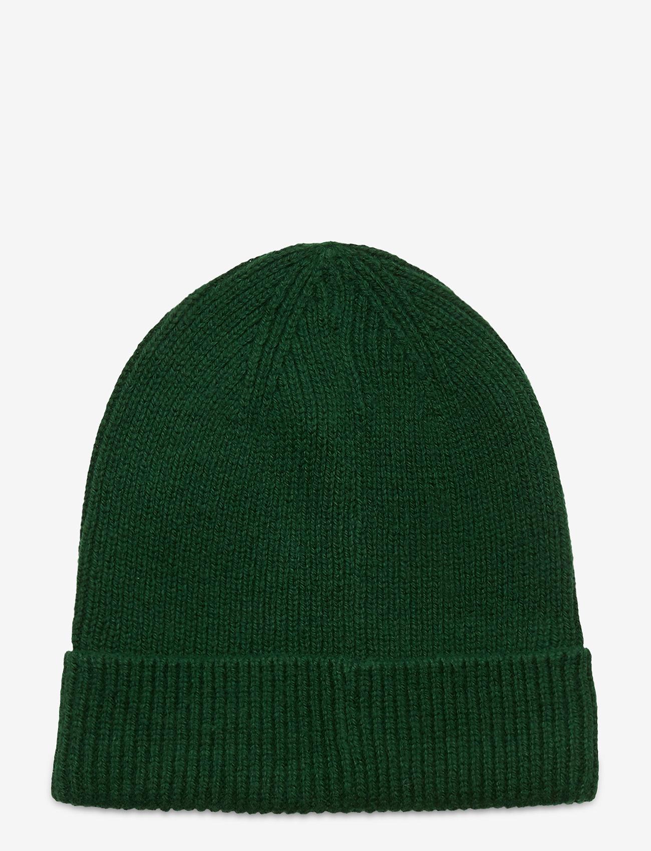 GAP - Rib Beanie - huer - pine green - 1